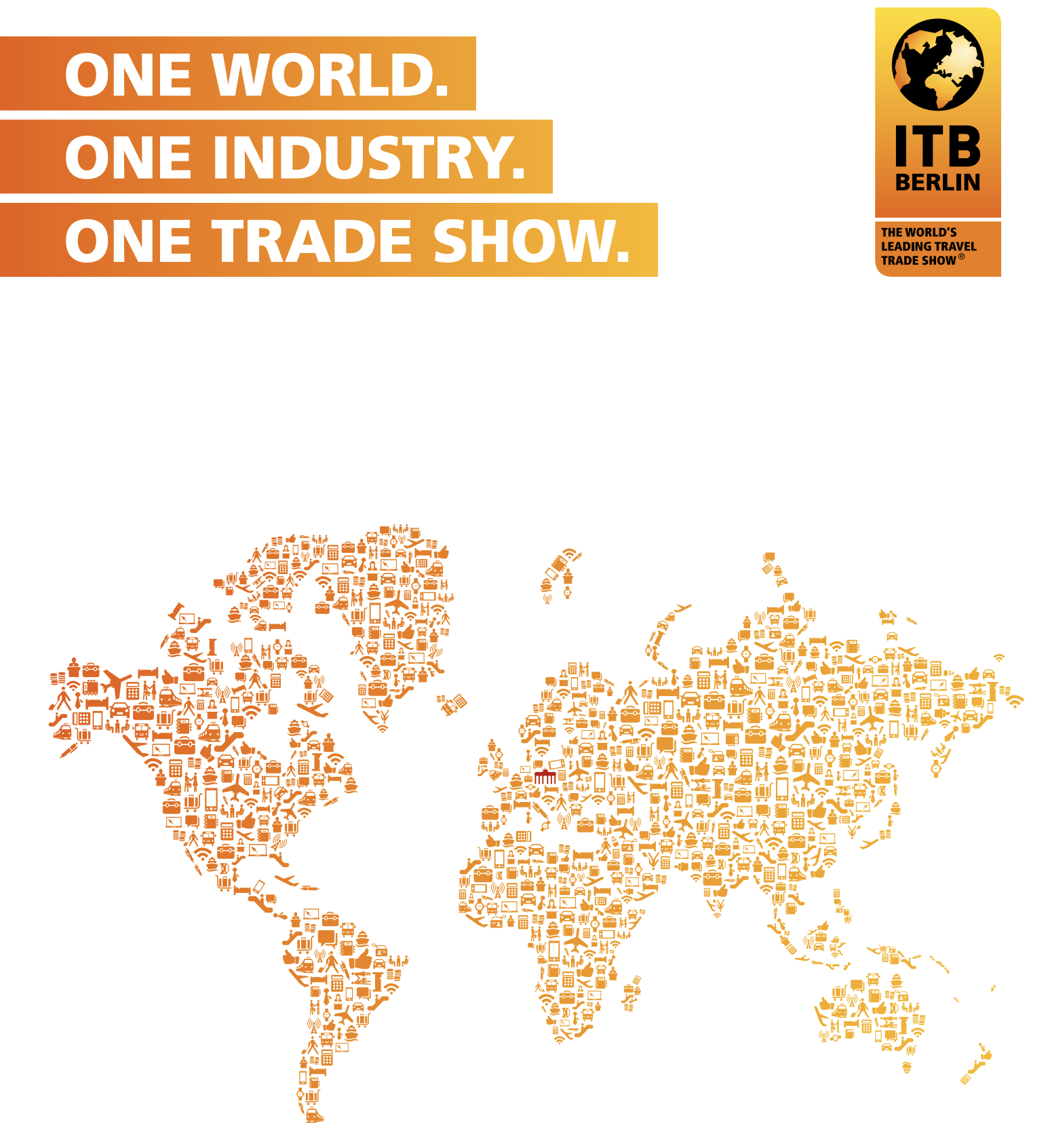 ITB Berlin | 6-10 March 2019 | GeosmartLAB